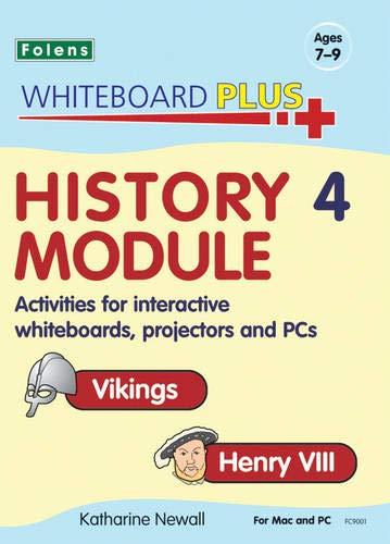 Vikings/Henry VIII (Whiteboard Plus S.)