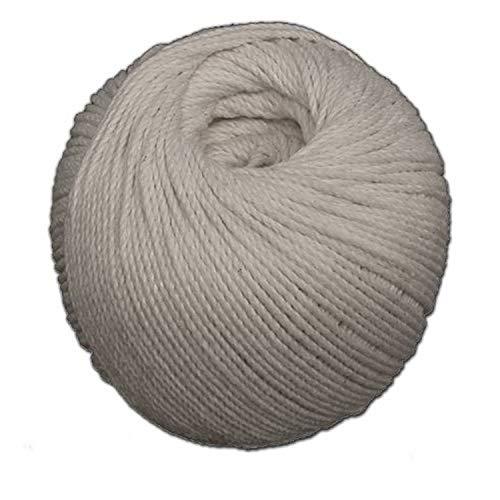 T.w. Evans Cordage 02–244 Number-24 Cotton Seine Mason Ligne avec 150-feet Boule