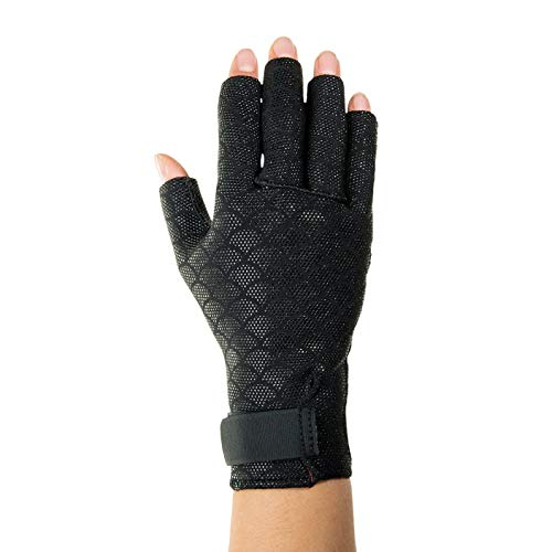 Thermoskin Pair of Arthritic Handschuhs Large 24-26cm