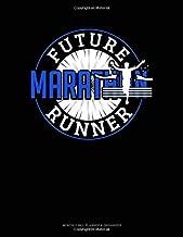 Future Marathon Runner: Monthly Bill Planner & Organizer
