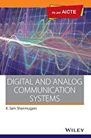 Digital and Analog Communication Systems, As per AICTE