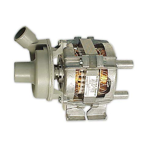 DOJA Industrial | Dosificador combinado para LAVAVAJILLAS PHILIPS 2/B-S | Dosificadores 2 bobinas, con detector de abrillantador