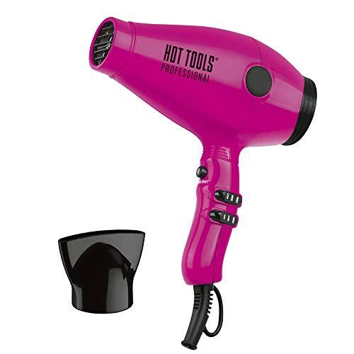 HOT TOOLS Professional Tourmaline Tools 2100 Turbo Ionic Hair Dryer