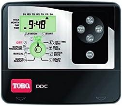 Programador riego TORO DDC-6-200VAC de 6 estaciones Interior