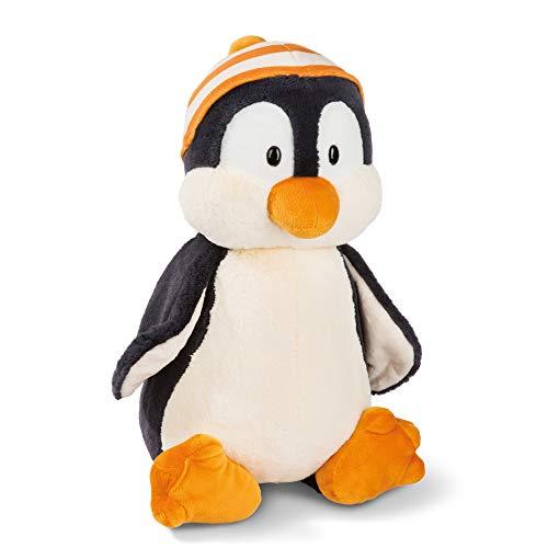 NICI 45733 Kuscheltier Pinguin Peppi 35 cm – Das süße Pinguin Plüschtier für Jungen, Mädchen, Babys und Kuscheltierliebhaber