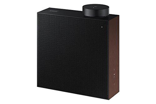 Samsung Electronics Outdoor/Surround Bluetooth Speaker Single Speaker Black (VL350/ZA)