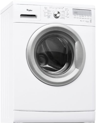 Whirlpool AWS 6200 Libera installazione Carica frontale 6kg 1200Giri/min A+++ Bianco lavatrice