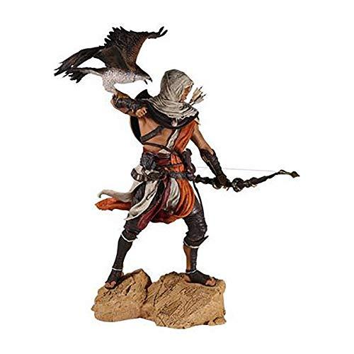 Jetta King Figura de Marvel, Assassin