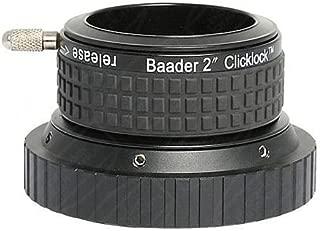 "Baader Planetarium 2"" Clicklock Eyepiece Adapter for Large SCT 3.25"" Thread"