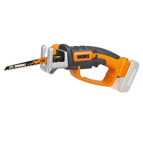WORX Säbelsägen WG894E.9 , Orange /...