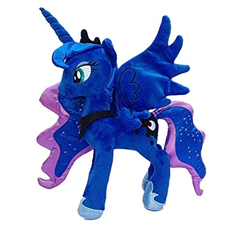 My Little Pony Princess Luna 12 Inch Toddler Stuffed Plush Kids Toys