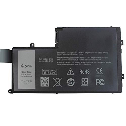 ASKC 11.1V 43WH TRHFF Laptop battery For Dell Latitude 3450 3550 Inspiron 15 5542 5543 5545 5547 5548 5557 14 5442 5443 5445 5447 5448 5457 1V2F6 01V2F6 0PD19