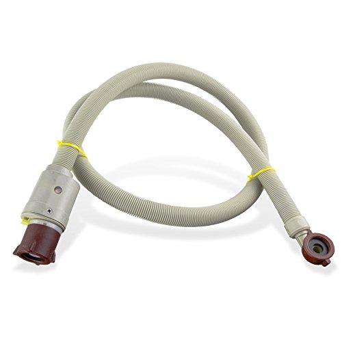 Stabilo-Sanitaer Sicherheits Zulaufschlauch 3/4 Zoll 1,5m Anschlußschlauch Schlauch Waschmaschine Aquastop Platzsicherung Zulaufstop Wasserstop