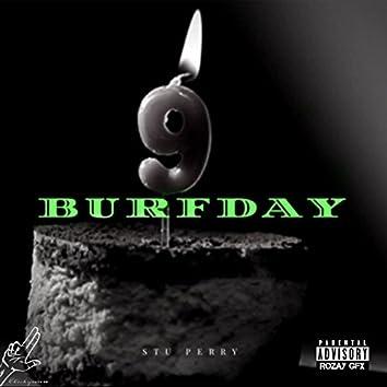 Burfday