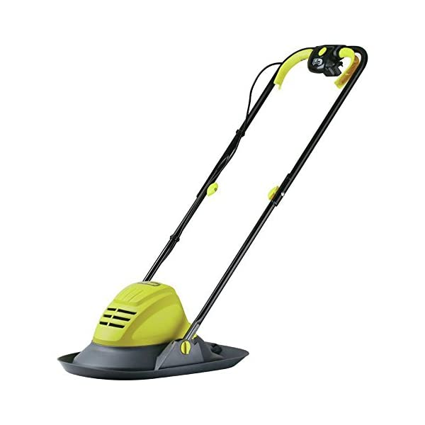 Challenge Corded Hover Mower 900W