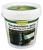Raupenleim Grün 1kg Eimer