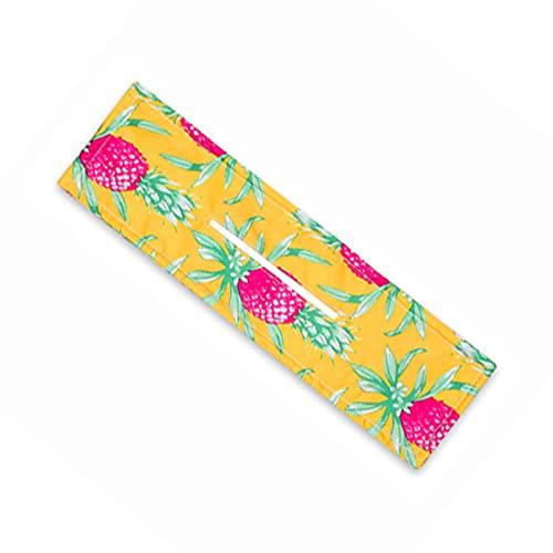 6 piezas por paquete, cinta mágica multicolor para el pelo, para mujer, verano, francés, rizado, rizado, cinta fuerte FL L L