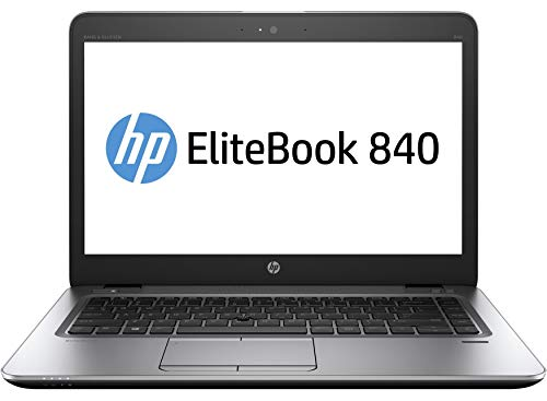 HP EliteBook 840 G3 14 inches HD Ultrabook Core i5 6200U up to 2.8GHz, 8GB...