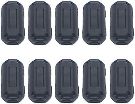 10PCS 5mm Diameter Magntic Sale Ring RFI discount EMI Noise Filter Cable