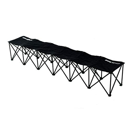 quickplay pro folding bench 6
