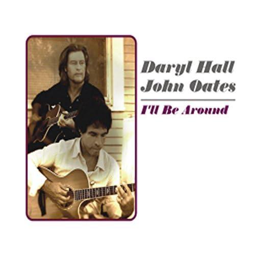 Daryl Hall & John Oates & Daryl Hall