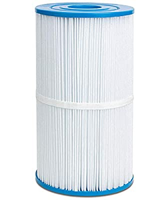 Future Way Hot Tub Filter Replacement for Watkins 31489, Pleatco PWK30, Unicel C-6430, Filbur FC-3915, 30 sq.ft HHot Spring Spa Filter Cartridges, 1-Pack