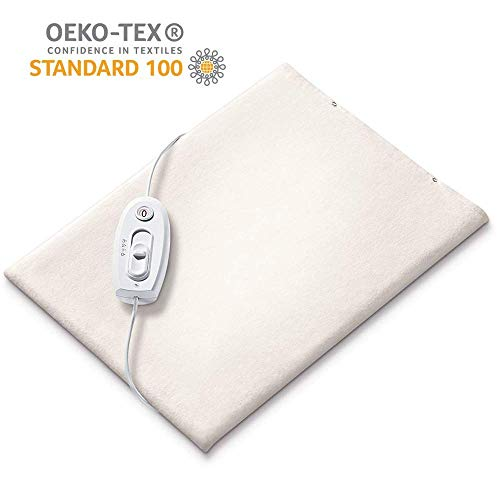 Sanitas SHK18 Heat pad for pain relief and...