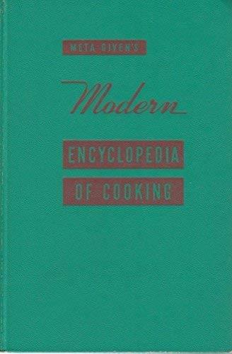 Meta Given's Modern Encyclopedia of Cooking: Vol. II