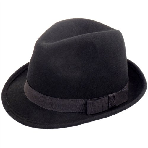 "Gentlemans a traditional and elegant ben ""felt"""