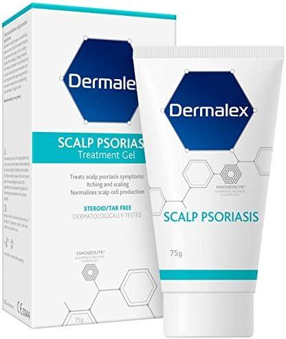 psoriasis scalp treatment australia