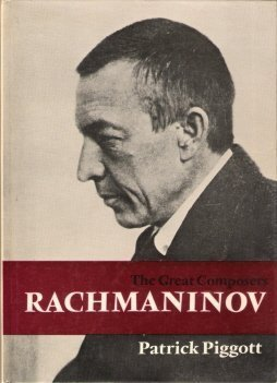 The Great Composers: Rachmaninov