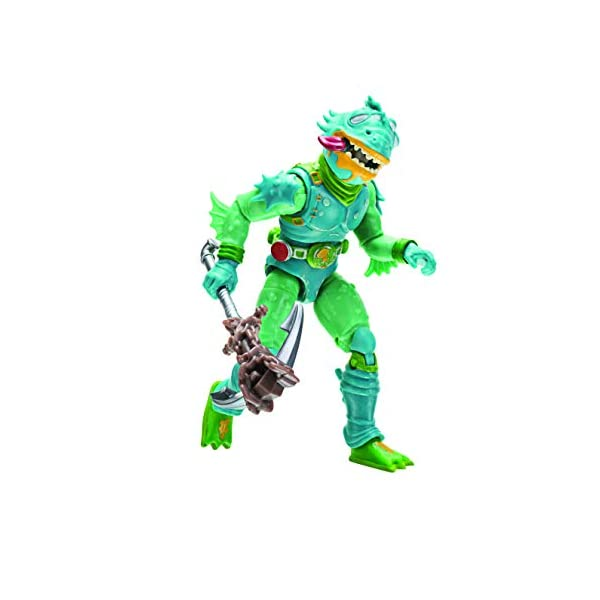 Toy Partner 2 Pack 4 FIGUAS FORTNITE Squad Mode Core, Serie 2, 10 CM, Multicolor (FNT0109) 6