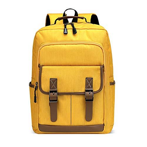 S.CHARMA Laptop Backpack Mochila 15.6 pulgadas Laptop