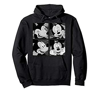 Disney Mickey Mouse Yearbook Hoodie