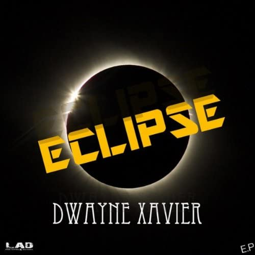 Dwayne Xavier