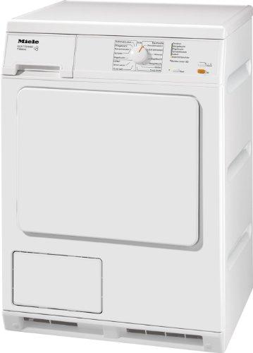 Miele T 8803 C Kondenstrockner / B / 7 kg / Schontrommel / Integrierte Kondenswasserableitung
