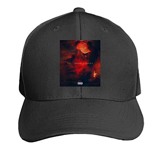 Tttyy Entspannen Sie Sich I Goa Baseball Cap Trucker Hüte Verstellbare Papa Hut Peaked Flat für Männer Frauen