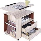 Gabinetes de Almacenamiento multifuncionales, escritorios para Laptop, mesitas...