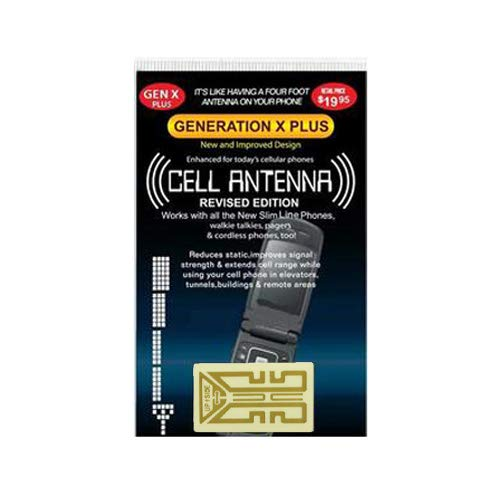 Cell Phone Antenna Booster for iPhone 11//11 Pro 11 Pro Max Harper Grove Signal Reception