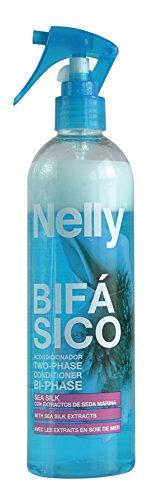 Nelly Acondicionador Bifásico Nutritivo - 400 ml