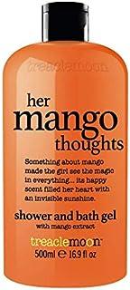 TREACLE MOON Mango Thoughts Shower Gel, 500 ml