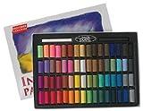 Inscribe Soft - Juego de Pasteles (64 Colores)