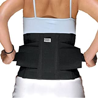 Hely and Weber TwoPull Elastic Lumbar Support (Small)