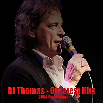 BJ Thomas: Greatest Hits