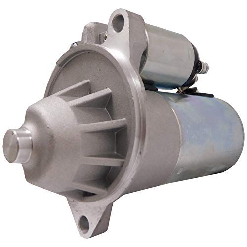 New Starter Replacement For Ford Lincoln Mercury Automotive & Marine 5.8L 5.0L...