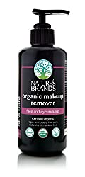 Herbal Choice Mari Organic Makeup Remover