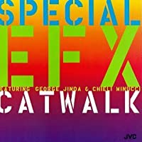 Catwalk by Special Efx (1994-09-08)