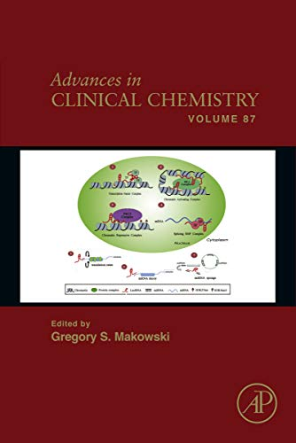 Advances in Clinical Chemistry (ISSN Book 87)