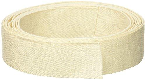 couleur berisfords barley twist corde tressé cordon 5mm 1m 72 Rose vif