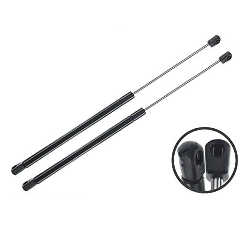 Set of 2 Rear Hatch Lift Support Struts Gas Spring Shock for Hyundai Elantra 2002-2006